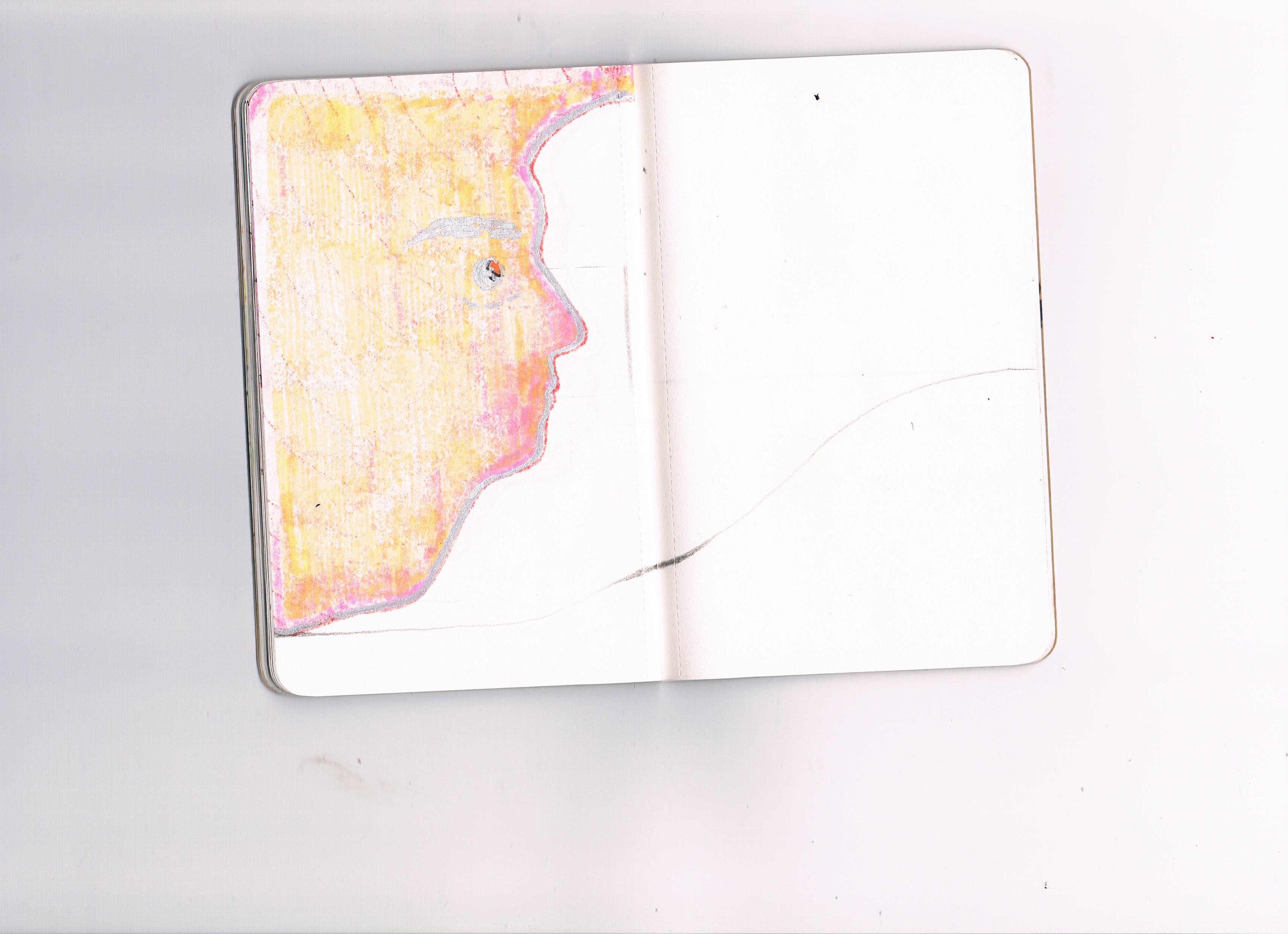 Sketchbook Project 21