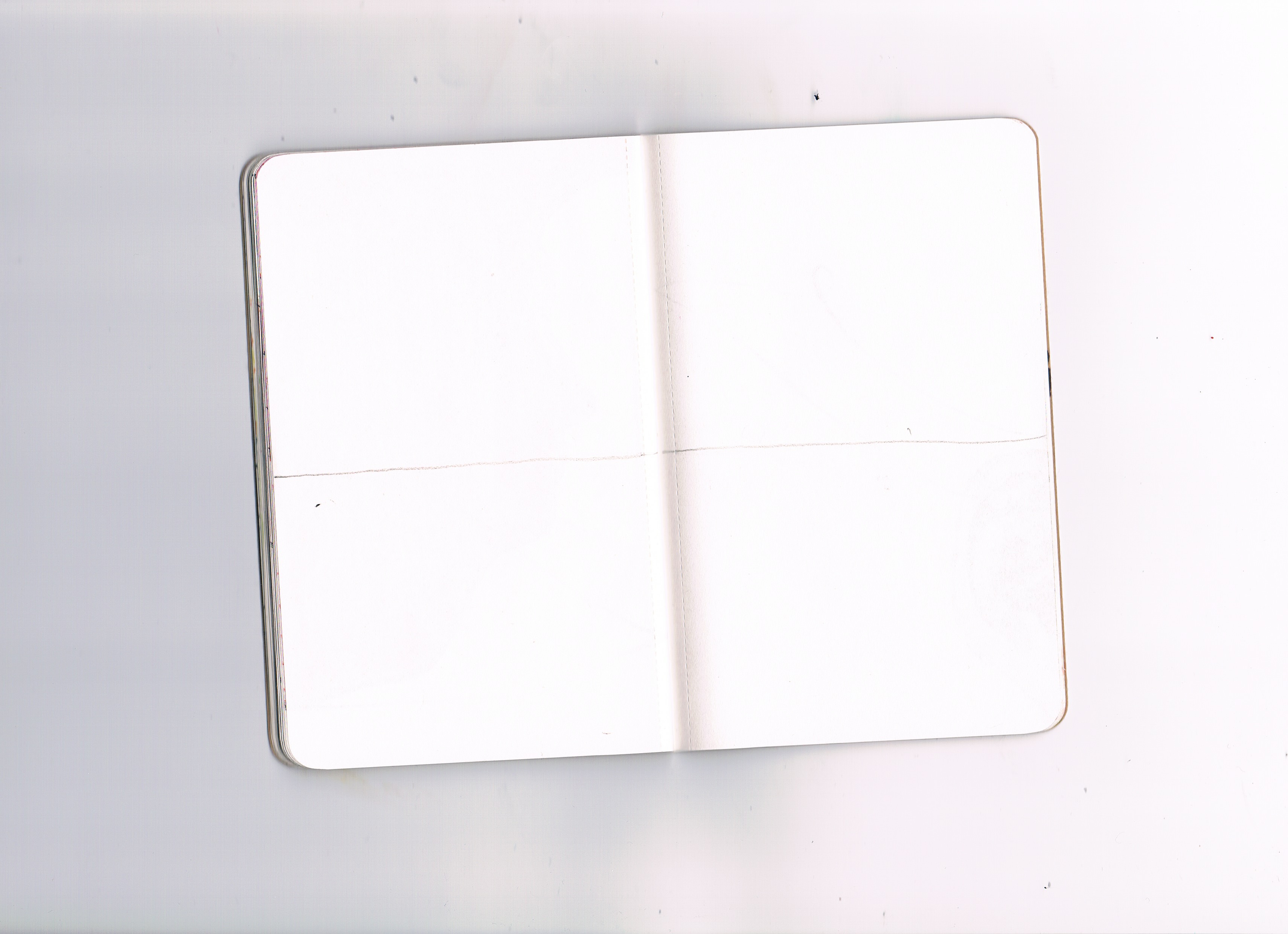 Sketchbook Project 22