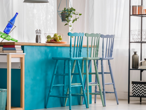 5 TIPS FOR A COASTAL STYLE KITCHEN IN WINTER