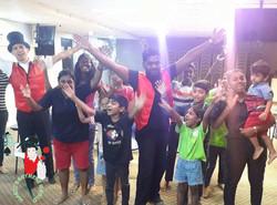 2017.09.09 Show MBW Sri Lanka Refugee School KL Malaysia 1 bis