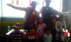 2016.06.01 Show MBW Hospital Baca Ortiz Quito Ecuador 5 bis