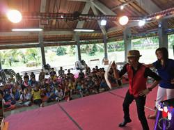 Show MBW SOS Children's Village, Tabanan, Bal