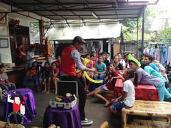 MBW Show KesayanIkang Papa, Gianyar, Bali