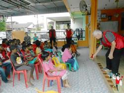 2017.09.11 Show MBW Pusat Jagaan Kasih Sayang Angel Orphanage Melaka Malaysia 4 bis