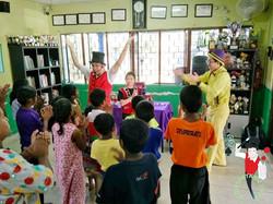 2017.06.18 Show MBW Pusat Jagaan Siddhartan Orphanage KL Malaysia 14 bis