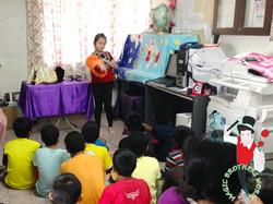 2017.06.17 Show MWB Praise Emmanuel Children's Home Orphanage, Petaling Jaya, KL, Malaysia 2 bis