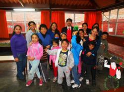 2015.10.06 5pm Show Aldea Infantil SOS Peru Zarate, San Juan de Lurigancho, Lima, Peru 4 bis