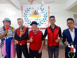 2017.10.11 Show MBW Yong Ai Orphanage Kulim Malaysia 7 bis