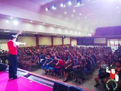 2017.08.30 Show MBW Kam Kaen Nakorn Public School Khon Kaen 2 bis