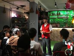 2018.03 Lecture Taipei Taiwan
