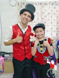 2017.06.17 Show MWB Praise Emmanuel Children's Home Orphanage, Petaling Jaya, KL, Malaysia 9 bis