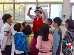 2018.03 Orphanage SOS Child. Village