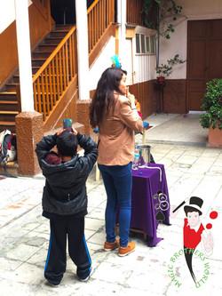 2016.05.15 Show Orfelinato Antonio Valdivieso Cuenca Ecuador 4 bis