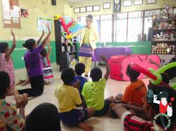 2017.06.18 Show MBW Pusat Jagaan Siddhartan Orphanage KL Malaysia 10 bis