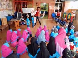 2017.10.10 Show MBW Pusat Jagaan Islam Hidup Matiku Orphanage with Robert Sode Alor Setar Malaysia 2