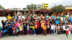 2015.10.06 4pm Show Centro Comunitario SOS Peru Huascar, San Juan de Lurigancho, Lima, Peru 6 bis