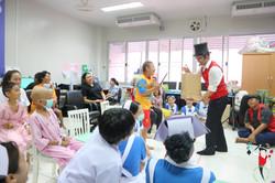 2017.07.06 Show Public Hospital Khon Kean 1-2 7 bis