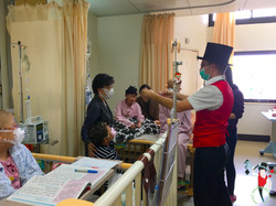 2018.03 MBW Taipei Veterans Hospital