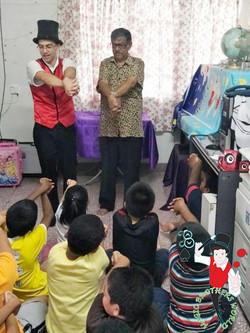2017.06.17 Show MWB Praise Emmanuel Children's Home Orphanage, Petaling Jaya, KL, Malaysia 7 bis