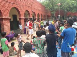 Show MBW Orphanage Ummeed Aman Garh