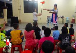 2017.10.11 Show MBW Yong Ai Orphanage Kulim Malaysia 6 bis