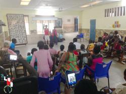 2019.05 Show OTC, Accra, Ghana