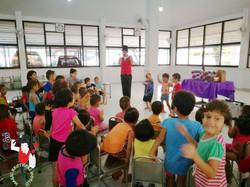 2017.08.28 MBW Show Kan Tong Orphanage Khon Kaen 6 bis