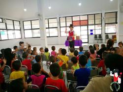 2017.08.28 MBW Show Kan Tong Orphanage Khon Kaen 1 bis