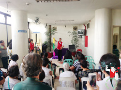 2017.06.28 Show MBW Hospital Am Las Pinas Philippines 15 bis