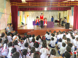 2019.02 Attidiya Primary School