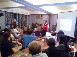 2017.06.21 MBW Lecture Inner Magic Club Manila 1 bis