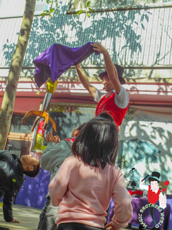 2018.03 Orphanage Taoyuan Taiwan