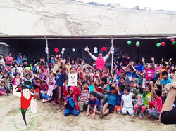 2015.12.17 10am Show Voluntariado La Esperanza, Trujillo, Peru 6 bis