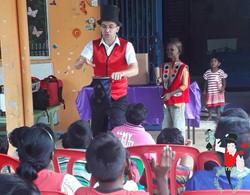 2017.09.11 Show MBW Pusat Jagaan Kasih Sayang Angel Orphanage Melaka Malaysia 26 bis