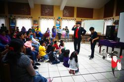 2015.10.05 4pm Show Aldea Infantil SOS Peru Callao, Lima, Peru 4 bis