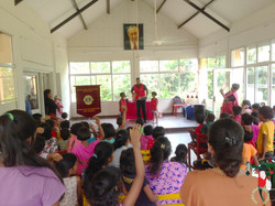 2019.03 SOS Children Village Colombo