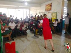 2019.05 Show Street Children, Accra