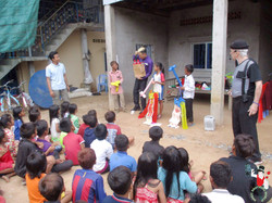 2018.04 Pry Ta Chap Village