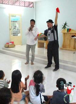 2018.04 Sameki Tropent Chou Center