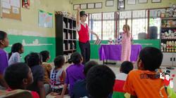 2017.06.18 Show MBW Pusat Jagaan Siddhartan Orphanage KL Malaysia 13 bis
