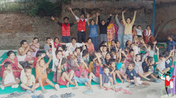 2017.07.15 Show MBW Orphanage Kathmandu 1 bis