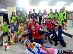 2017.10.11 Show MBW Yong Ai Orphanage Kulim Malaysia 1 bis