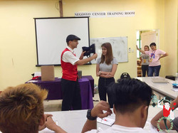2017.06.30 MBW Lecture Batangas Philippines 1 bis