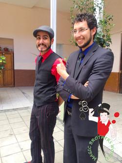 2016.05.15 Show Orfelinato Antonio Valdivieso Cuenca Ecuador 5 bis
