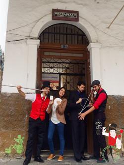 2016.05.15 Show Orfelinato Antonio Valdivieso Cuenca Ecuador 11 bis
