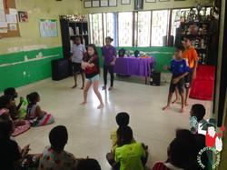 2017.06.18 Show MBW Pusat Jagaan Siddhartan Orphanage KL Malaysia 5 bis