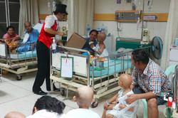 2017.07.06 Show Public Hospital Khon Kean 2-2 3 bis