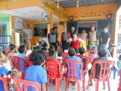 2017.09.11 Show MBW Pusat Jagaan Kasih Sayang Angel Orphanage Melaka Malaysia 1 bis