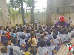 Show 2 MBW Makhan Majra School
