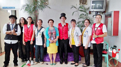 2017.06.28 Show MBW Hospital Am Las Pinas Philippines 1 bis